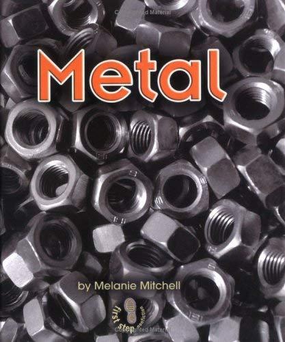 Metal 9780822546221