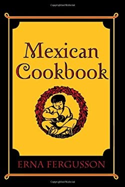 Mexican Cookbook 9780826300355