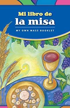 Mi Libro de La Misa 9780829426731
