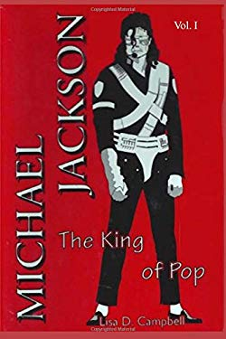 Michael Jackson: The King of Pop 9780828319577