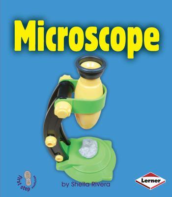 Microscope 9780822568537