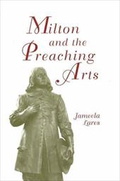 Milton and the Preaching Arts