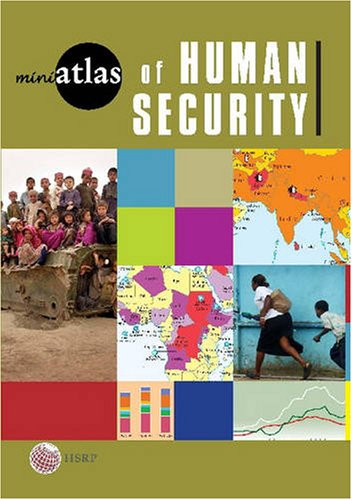 Miniatlas of Human Security 9780821372210