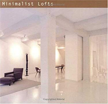Minimalist Lofts 9780823030767