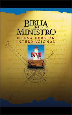 Minister's Bible-NVI 9780829729917