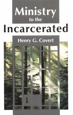 Ministry to the Incarcerated 9780829408607