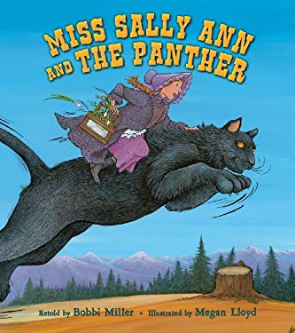 Miss Sally Ann and the Panther 9780823418336