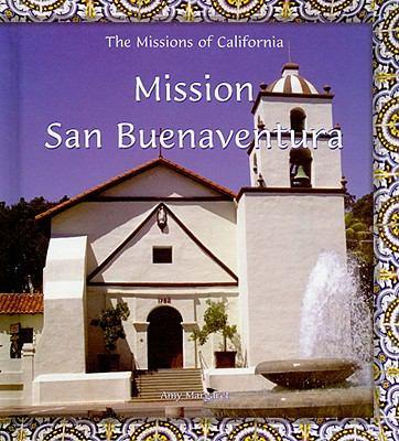 Mission San Buenaventura 9780823958887