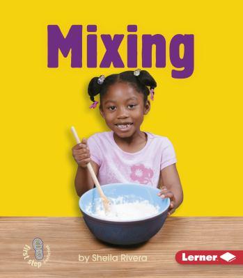 Mixing 9780822564119