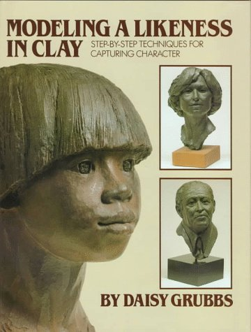 Modeling a Likeness in Clay 9780823030941