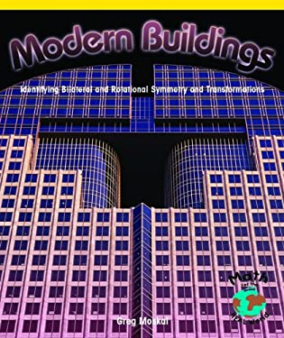 Modern Buildings: Identifying Bilateral and Rotational Symmetry and Transformations 9780823989898