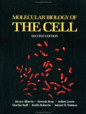 Molecular Biology of the Cell 2e