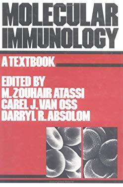 Molecular Immunology: A Textbook 9780824770457