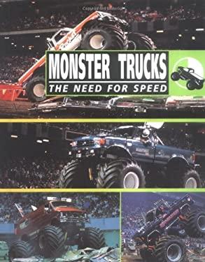 Monster Trucks 9780822503880
