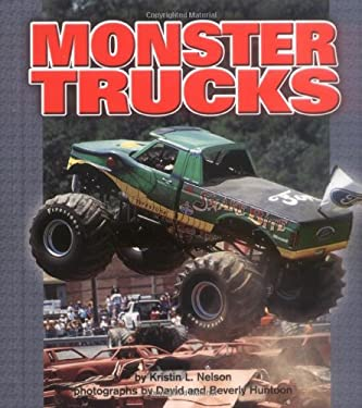 Monster Trucks 9780822506911