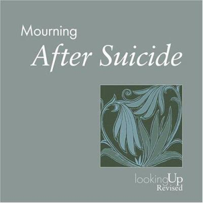 Mourning, After Suicide 9780829816433