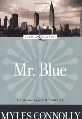 Mr. Blue 9780829421316
