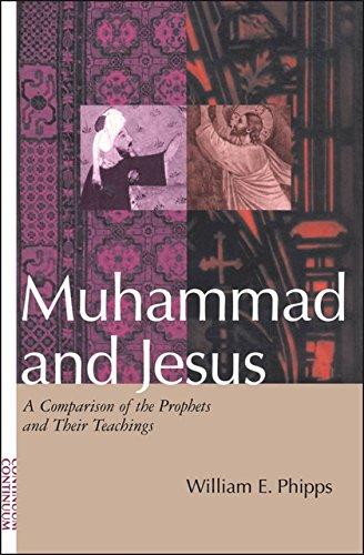 Muhammad and Jesus