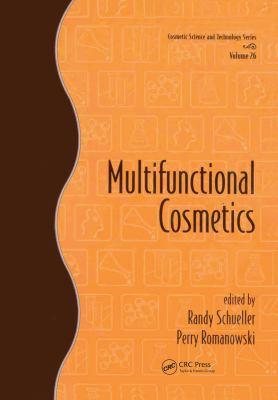 Multifunctional Cosmetics 9780824708139