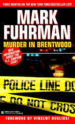 Murder in Brentwood 9780821758557