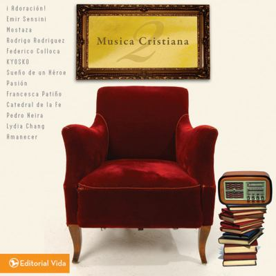 Musica Cristiano 2 9780829761122