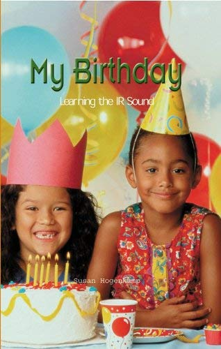 My Birthday: Learning the IR Sound 9780823982936