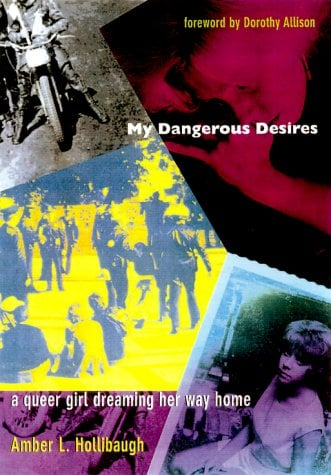 My Dangerous Desires-PB 9780822326199