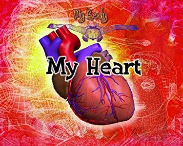 My Heart 9780823955749