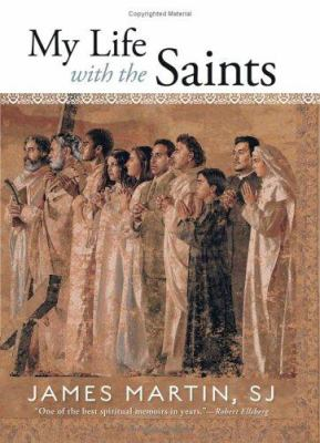 My Life with the Saints 9780829420012