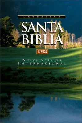 Ultrafina Biblia-NVI 9780829751628