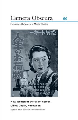 NW Women of the Silent Screen: China, Japan, Hollywood
