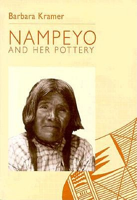 Nampeyo and Her Pottery 9780826317186