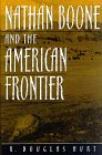 Nathan Boone and the American Frontier 9780826211590