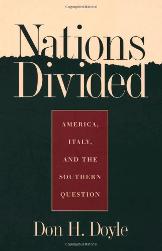 Nations Divided 9780820323305