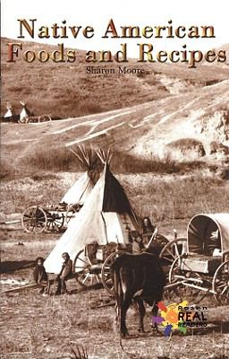 Native American Foods and Recipes 9780823981649