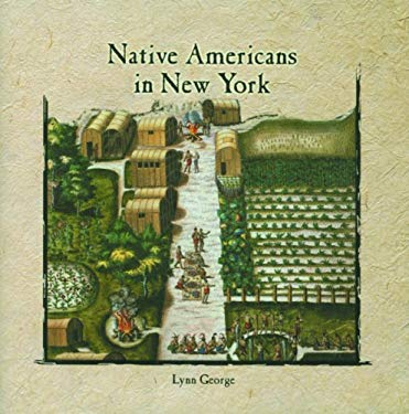 Native Americans in New York 9780823984015