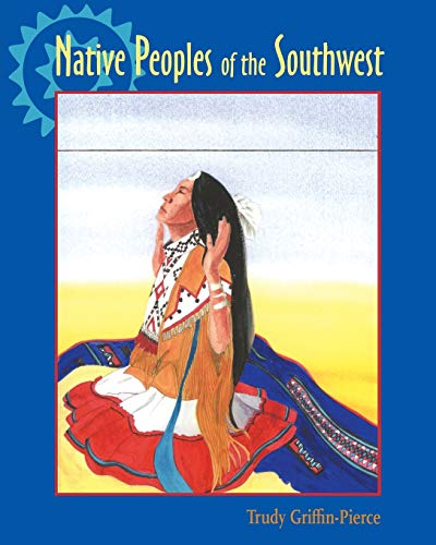 Native Peoples of the Southwest 9780826319081
