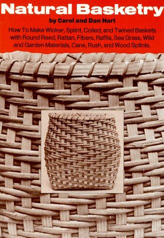 Natural Basketry 9780823031559