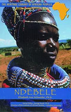 Ndebele 9780823920099