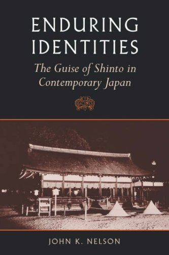Nelson: Enduring Identities Paper