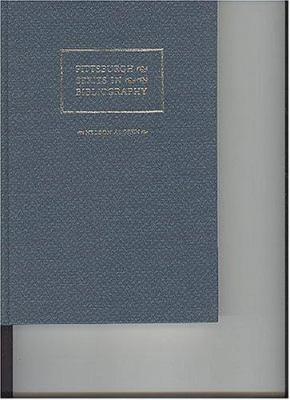 Nelson Algren: A Descriptive Bibliography 9780822935179