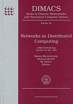 Networks in Distributed Computing 9780821809921