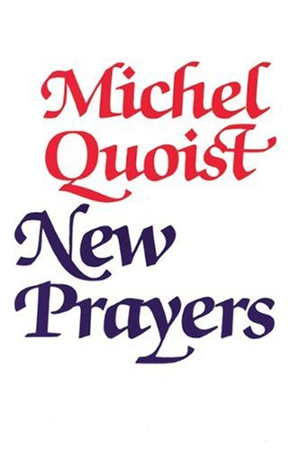 New Prayers 9780824509835