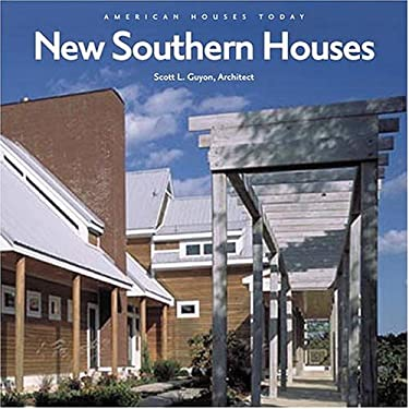 New Southern Houses: The New Native House: Towards an Integral Architecture 9780823031849