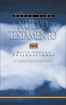 New Testament-NVI 9780829753516
