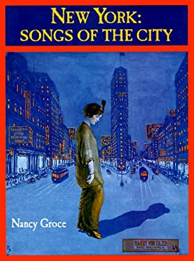 New York: Songs of the City 9780823083497