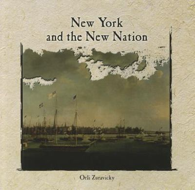 New York and the New Nation 9780823984084
