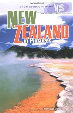 New Zealand in Pictures 9780822525509