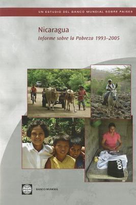 Nicaragua: Informe Sobre la Pobreza 1993-2005 [With CDROM] 9780821377086