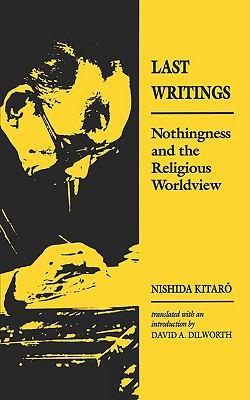 Nishida: Last Writing Paper 9780824815547